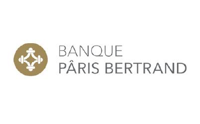 Banque Paris Bertrand