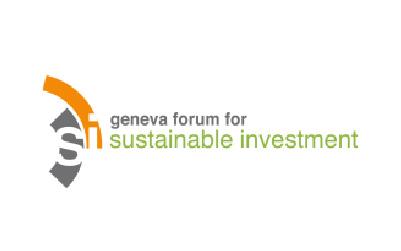Geneva Forum for Sustainable Investment
